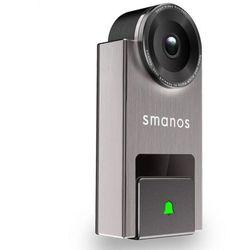 Smanos Smart Video Doorbell - Inteligentny dzwonek do drzwi (iOS & Android) - Szybka wysyłka - 100% Zadowolenia. Sprawdź już dziś!, DB-20