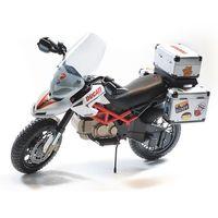 Peg perego  ducati hypercross motor na akumulator (8005475362990)