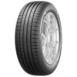 SP Sport BluResponse marki Dunlop o wymiarach 205/60 R15, 91 V - opona letnia