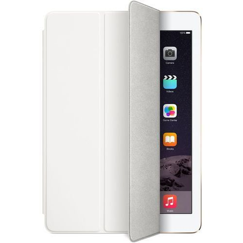 Apple iPad Air Smart Cover MGTN2ZM/A, etui na tablet 9,7 - poliester z kategorii Pokrowce i etui na tablety