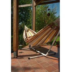 La siesta stojak na hamak mediterraneo white