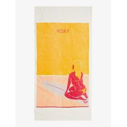 Ręcznik - pink lollipop snow white (wbk0) rozmiar: os marki Roxy