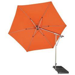 Doppler Parasol ogrodowy  pendel pomarańczowy 454225816