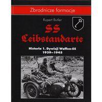 SS-Leibstandarte. Historia 1. Dywizji Waffen-SS 1939-1945 - Wysyłka od 3,99 - porównuj ceny z wysyłką, But