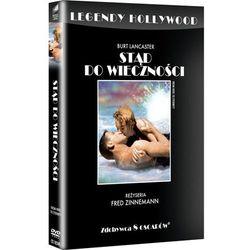 Stąd do wieczności (DVD) - Fred Zinnemann - produkt z kategorii- Filmy obyczajowe