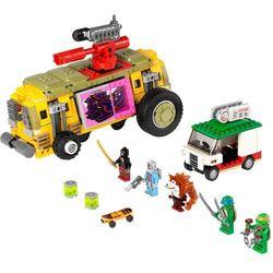 Lego Technic KOPARKA VOLVO L 42030 (dziecięce klocki)