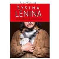 Łysina Lenina - Wysyłka od 4,99 - porównuj ceny z wysyłką, REA