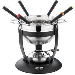 Zestaw fondue lt7031 marki Lamart