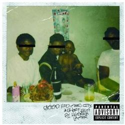 Lamar Kendrick - Good Kid, M.A.A.D City [Remixes] (hip-hop)