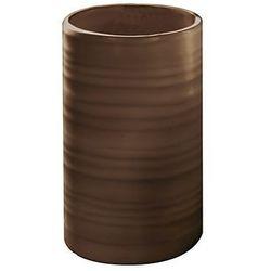 Kubek brązowy, marki 4home