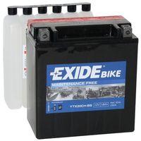 Akumulator motocyklowy  ytx20ch-bs 18ah 230a marki Exide