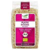 BIO PLANET 300g Płatki ryżowe Bio | DARMOWA DOSTAWA OD 150 ZŁ!