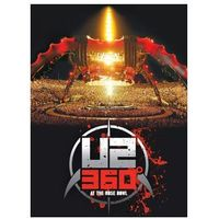 U2 - 360 AT THE ROSE BOWL (POLSKA CENA) (DVD), 2737613