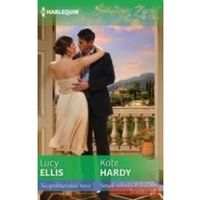 Neapolitańskie noce, Smak włoskich lodów - Lucy Ellis, Kate Hardy, Lucy Ellis, Kate Hardy