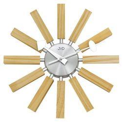 Zegar ścienny quartz HJ103.1 by JVD