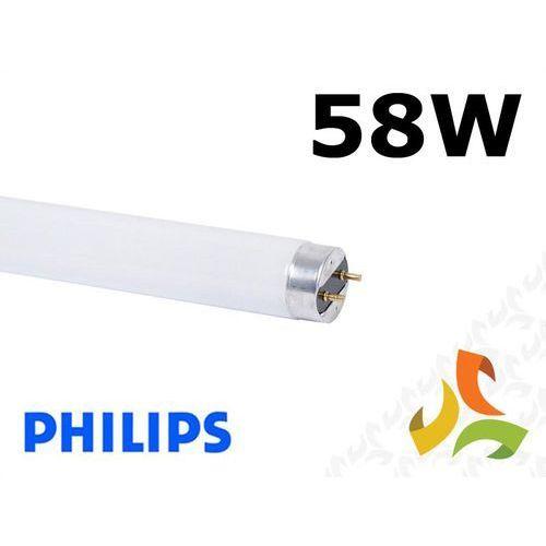 Świetlówka liniowa 58W/840 T8 MASTER TL-D SUPER 80 / PHILIPS (świetlówka) od MEZOKO.COM