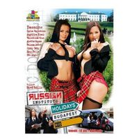 DVD Marc Dorcel - Russian Institute: Lesson 10 - Holidays