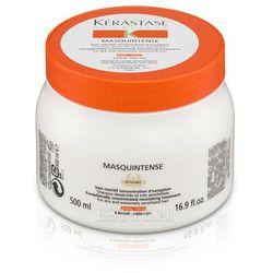 masquintense - maska odżywcza do włosów grubych 500ml, marki Kerastase