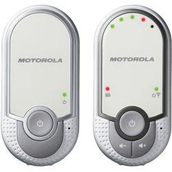 Elektroniczna niania MOTOROLA MBP11 z akcesoriami