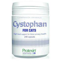 Protexin cystophan - zapalenie pęcherza moczowego u kotów fic 30kaps., marki Protexin veterinary