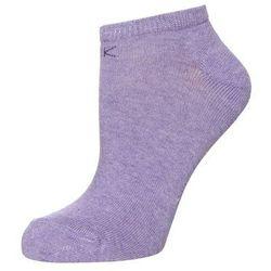 Calvin Klein Underwear 3 PACK Skarpety faded lilac heather/purple rose/grey heather, fioletowy