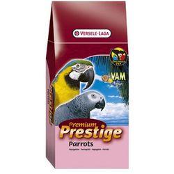 VERSELE LAGA Premium Prestige Parrots - pokarm dla dużych papug 1kg, kup u jednego z partnerów