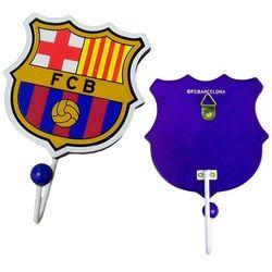 Wieszak na ubrania fc barcelona marki Cyp brands