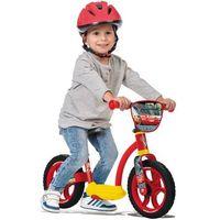 Smoby  cars rowerek biegowy (3032167701176)