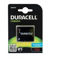 Akumulator Duracell CGA-S005 do Panasonic Lumix DMC-FX100 DMC-FX150 - sprawdź w RAMtech.pl