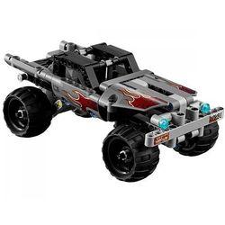 42090 MONSTER TRUCK ZŁOCZYŃCÓW (Getaway Truck) KLOCKI LEGO TECHNIC
