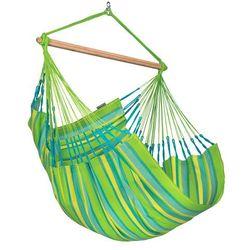 Fotel hamakowy La Siesta Domingo lime comfort, DOL18-48