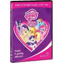 MY LITTLE PONY, PAKIET 6-10 (5 DVD) (Płyta DVD)