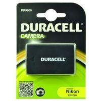 Akumulator EN-EL9e marki Duracell z kategorii Akumulatorki