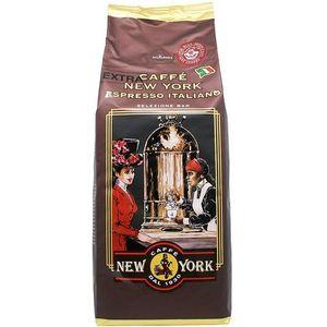 New york caffé kawa extra 100% arabica 1 kg