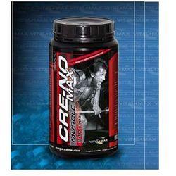 Vitalmax Cre-No Max Mega Caps - 60 kaps z kategorii Pozostałe odżywki dla sportowców