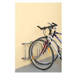 Stojak na 3 rowery na ścianę marki B2b partner