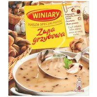 48g zupa standard grzybowa | darmowa dostawa od 150 zł! marki Winiary