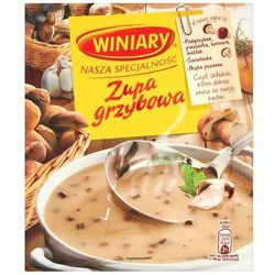 48g zupa standard grzybowa, marki Winiary