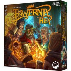 Tawerna Hex, gra planszowa - produkt z kategorii- Gry planszowe