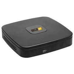 BCS-CVR0801E-III TRYBRYDA rejestrator 8 kamerowy 1080p / 960H CVI / ANALOG z obsługą kamer IP, kup u jednego z partnerów