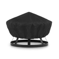 pentos osłona pogodowa nylon 600d wodoodporna czarna marki Blumfeldt