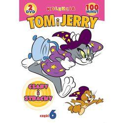 Film GALAPAGOS Tom i Jerry. Cz.6 Czary i Strachy - produkt z kategorii- Filmy animowane