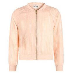 limited by name it NITGERIE Kurtka Bomber bleached apricot