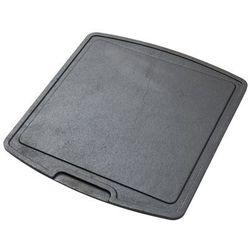 Skeppshult - Płyta dwustronna do grillowania i do smażenia wymiary: 35,5 x 32,5 cm