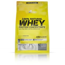 Olimp Whey Protein Complex Concentrate Natural 700g
