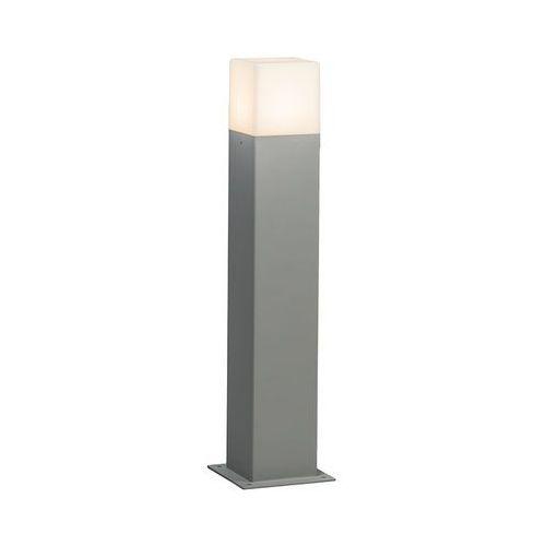Lampa zewnętrzna Denmark P50 szara od lampyiswiatlo.pl