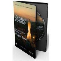 Ostatnie Wezwanie DVD (5905279311015)