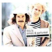 Simon & garfunkel - this is (greatest hits) - zostań stałym klientem i kupuj jeszcze taniej od producent