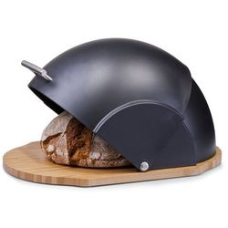 Zeller Designerski chlebak na pieczywo, pojemnik na chleb,