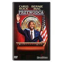 Przywódca - zwariowana kampania prezydencka (DVD) - Chris Rock